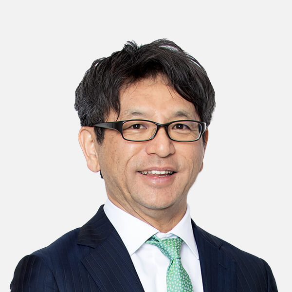 photo:Keita Mori, MBA